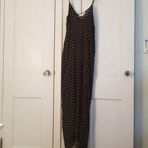Maxi dress, NWOT